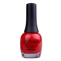 Oja gel effect Red Lila Rossa 09, 15 ml