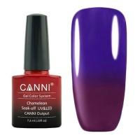 Oja semipermanenta Cameleon Canni 348, 7.3 ml