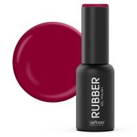 Oja semipermanenta Rubber Lila Rossa 014, 7 ml, Persian Red