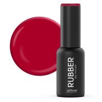 Oja semipermanenta Rubber Lila Rossa 032, 7 ml, Red Ferari
