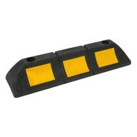 Opritor pentru masina Parking, 48 x 12 x 8.5 cm, reflectorizant