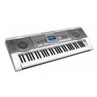 Orga electronica MK-805, 61 clape, USB, 100 ritmuri, functie inregistrare/redare