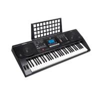Orga electronica MK-812, 61 clape, USB, 5 octave, 3 programe invatare