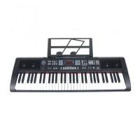 Orga electronica MQ-603, iesire microfon, 200 ritmuri, radio FM