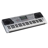 Orga electronica XY-329, 61 clape, ecran LCD