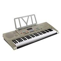 Orga electronica YM-823, 61 de clape, LCD, 100 timbre, MP3, functie Sync/Fill-in