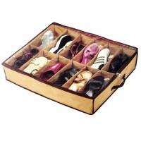 Organizator pantofi cu 12 compartimente