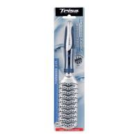 Perie par Professional Forming Air Trisa, cap sintetic, varfuri plastic
