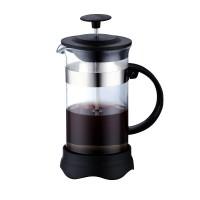 Filtru manual de cafea Peterhof, 800 ml, Negru