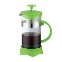 Filtru manual de cafea Peterhof, 800 ml, Verde