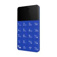 Telefon GSM CardPhone Elari, bluetooth, Albastru