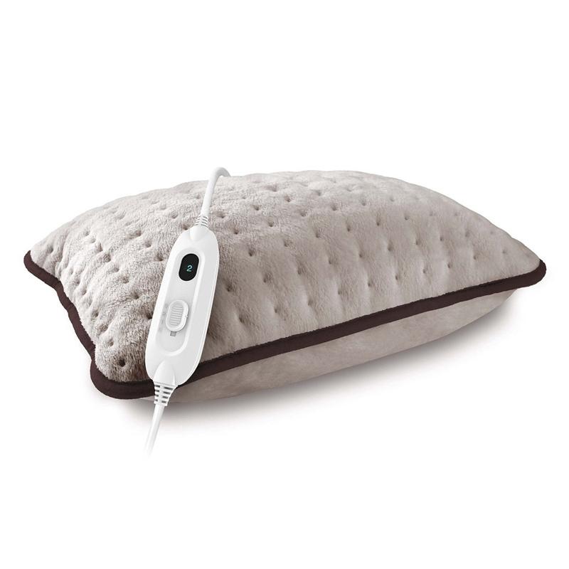 Perna electrica Pillow-3788 Daga, 100 W, 40 x 30 cm, 3 trepte temperatura 2021 shopu.ro