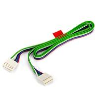 Cablu conectare port RS la centrala Integra Satel PIN5-PIN5