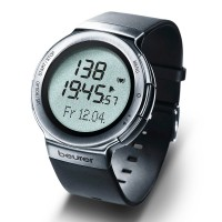 Ceas digital monitorizare puls Beurer, 5 nivele