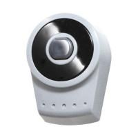 Buton de comanda Powertech PPB-1, Gri