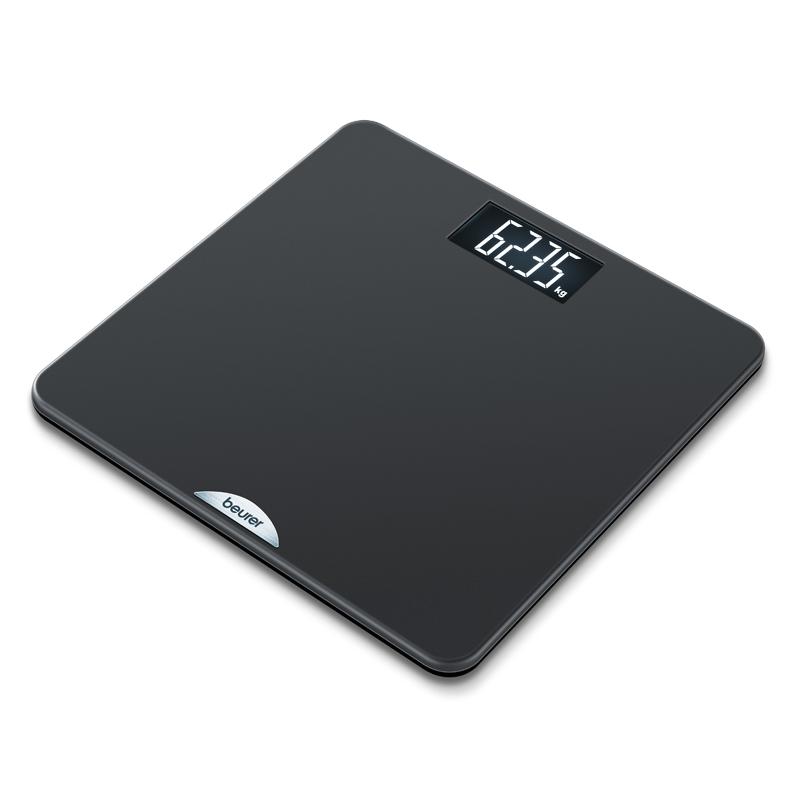 Cantar digital Beurer PS240, 180 kg, LCD, Negru 2021 shopu.ro