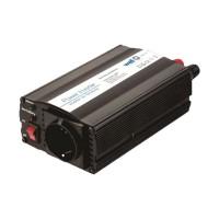 Invertor tensiune Well, 150 W, 24-220 V, USB