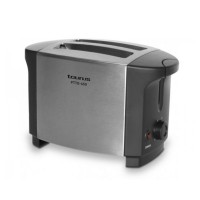Prajitor de paine PTTO 650 Taurus, 2 felii, 700 W, Gri