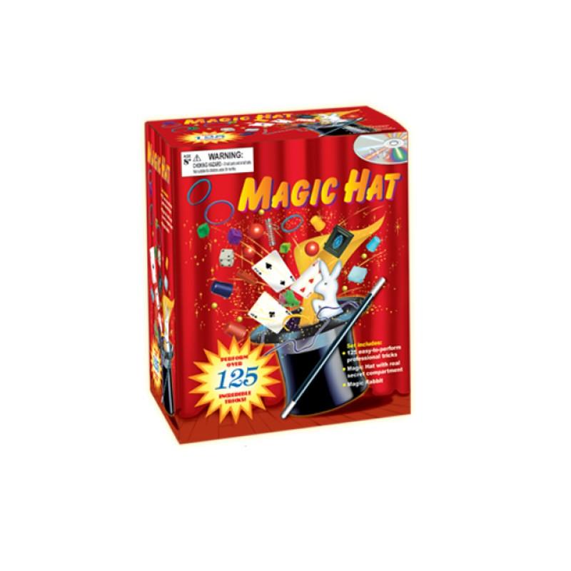 Palaria magica, 125 trucuri