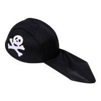 Palarie pentru copii Halloween Pirates Hat, model pirat