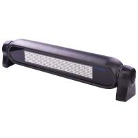 Panou LED programabil, telecomanda, memorie 10 mesaje