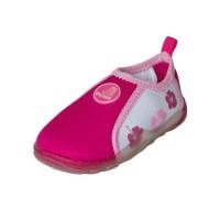 Pantofi de plaja roz