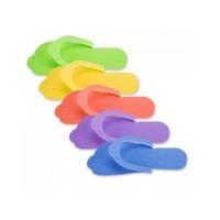 Set 12 papuci de unica folosinta