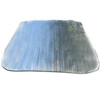 Parasolar exterior pentru parbriz, 197 x 99 cm