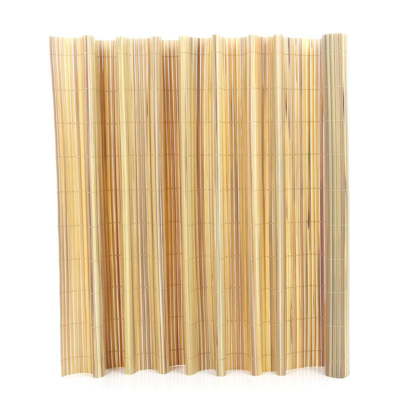 Paravan artificial, 150 x 300 cm, model bambus shopu.ro