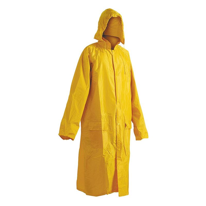 Pelerina de ploaie Marvel, marimea XL, Galben 2021 shopu.ro