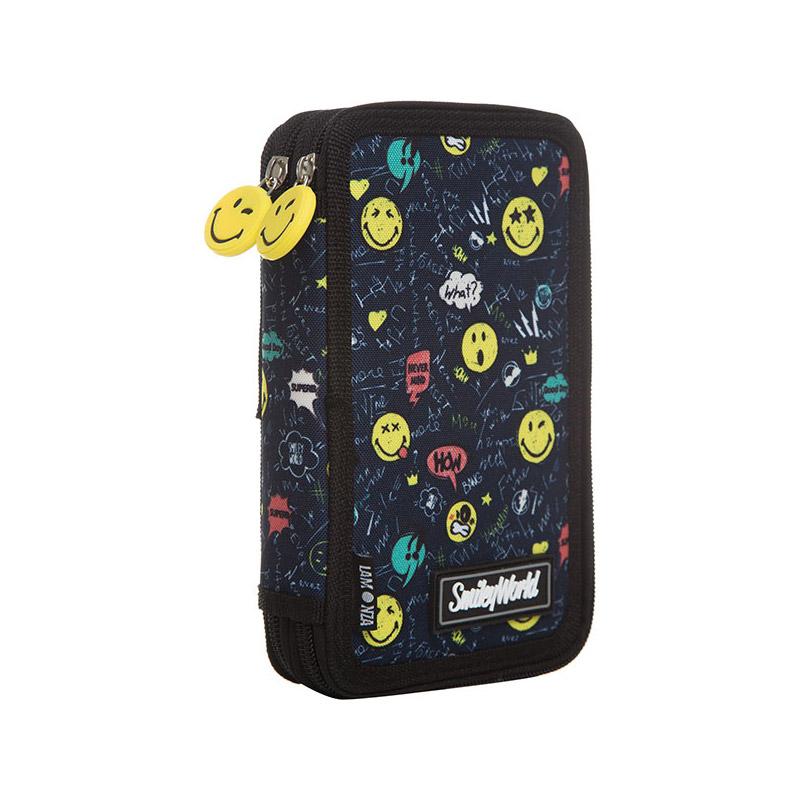 Penar Scribble it Up Lamonza, 21 x 13 x 4, bleumarin 2021 shopu.ro