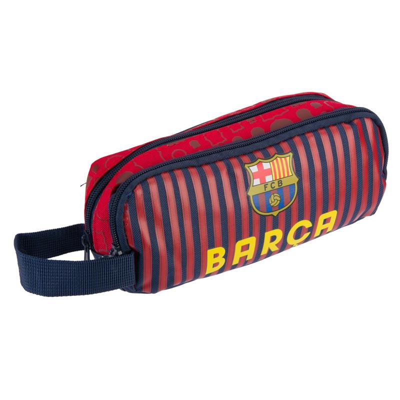 Penar baieti cu maner FC Barcelona, 23 x 6 x 10 cm 2021 shopu.ro
