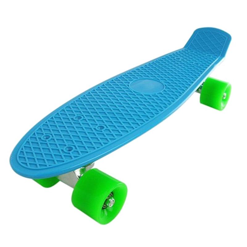 Penny Board, 56 cm, material plastic