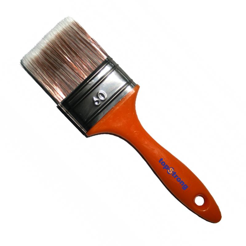 Pensula Top Strong, 75 mm, maner plastic shopu.ro