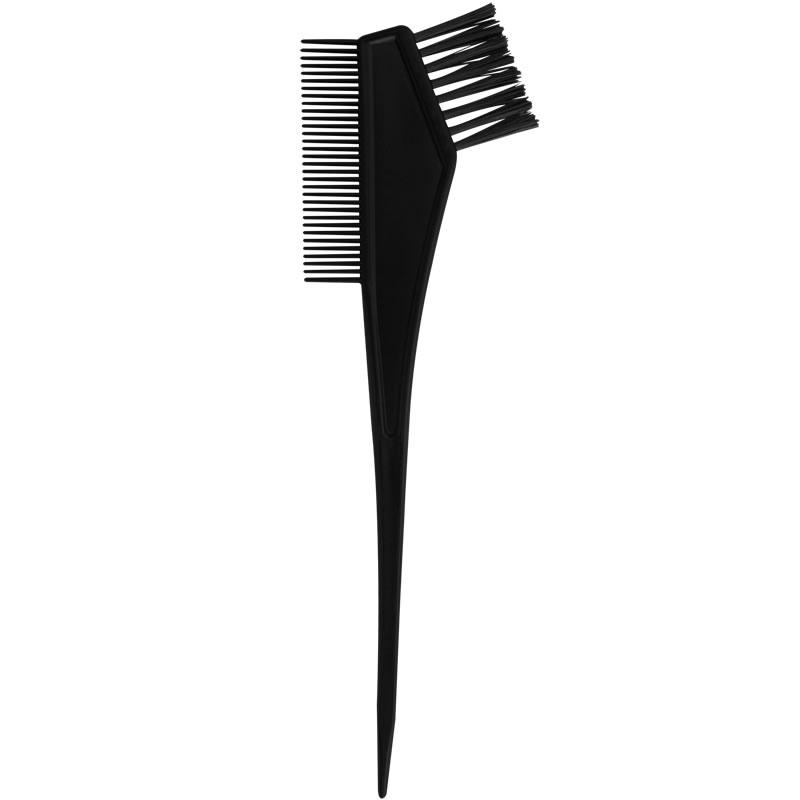 Pensula cu piepten Lila Rossa pentru vopsit 2021 shopu.ro