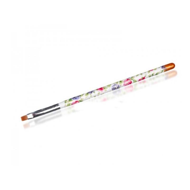 Pensula gel nr.4 CP010