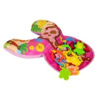Perna interactiva pentru fetite, model animalute