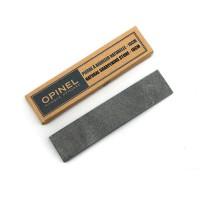 Piatra pentru ascutit, Opinel, gri, 10 cm