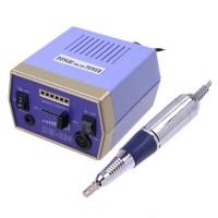 Pila electrica Lila Rossa LR288, 30.000 rpm, 5 capete