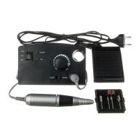 Pila electrica Lila Rossa LR4500, 30.000 rpm, negru