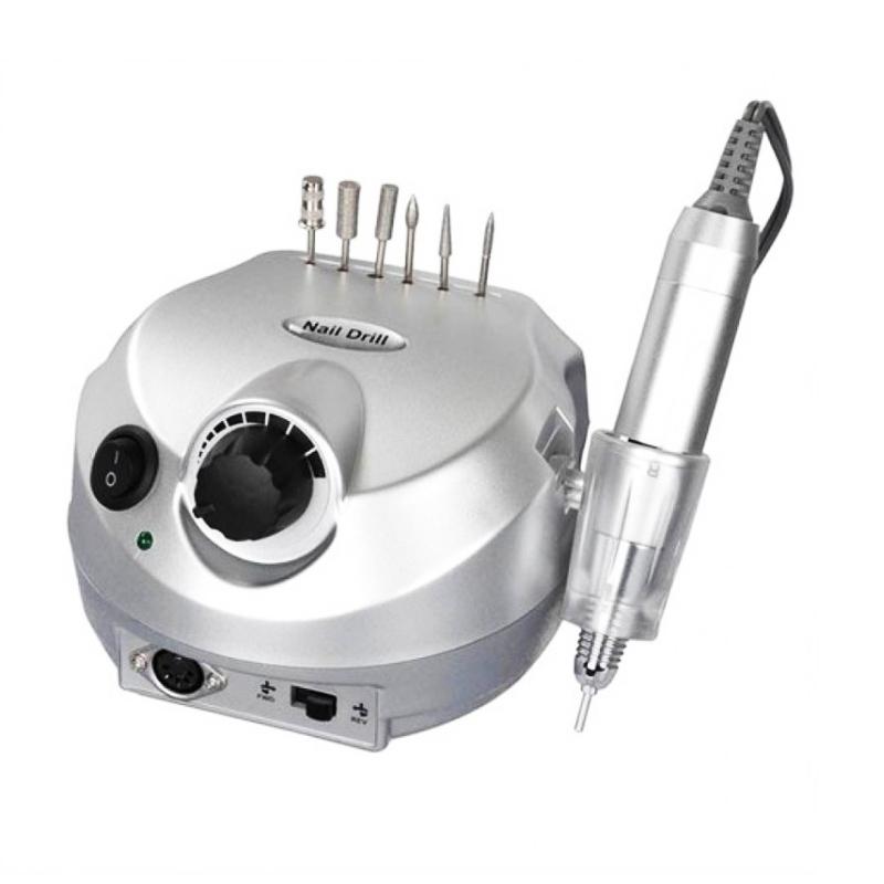 Pila electrica Lila Rossa, 25.000 rpm, Argintiu 2021 shopu.ro