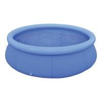 Piscina gonflabila Fast, 240 x 63 cm, 2074 l, PVC triplu, Albastru