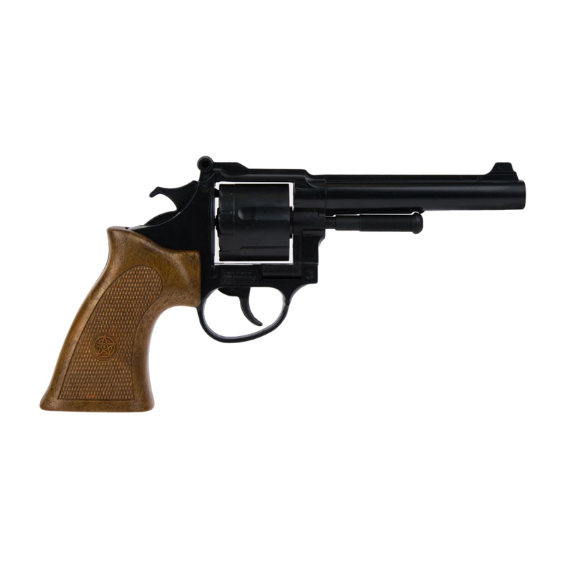 Pistol de jucarie Halo Bulletproof, 12 bile incluse, 3 ani+ 2021 shopu.ro