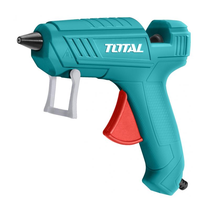 Pistol de lipit Total, 100 W, 18 g/min, diametru bagheta 11.2 mm shopu.ro