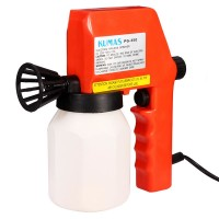 Pistol de vopsit electric Kumas PG-350, 600 ml, 75 W
