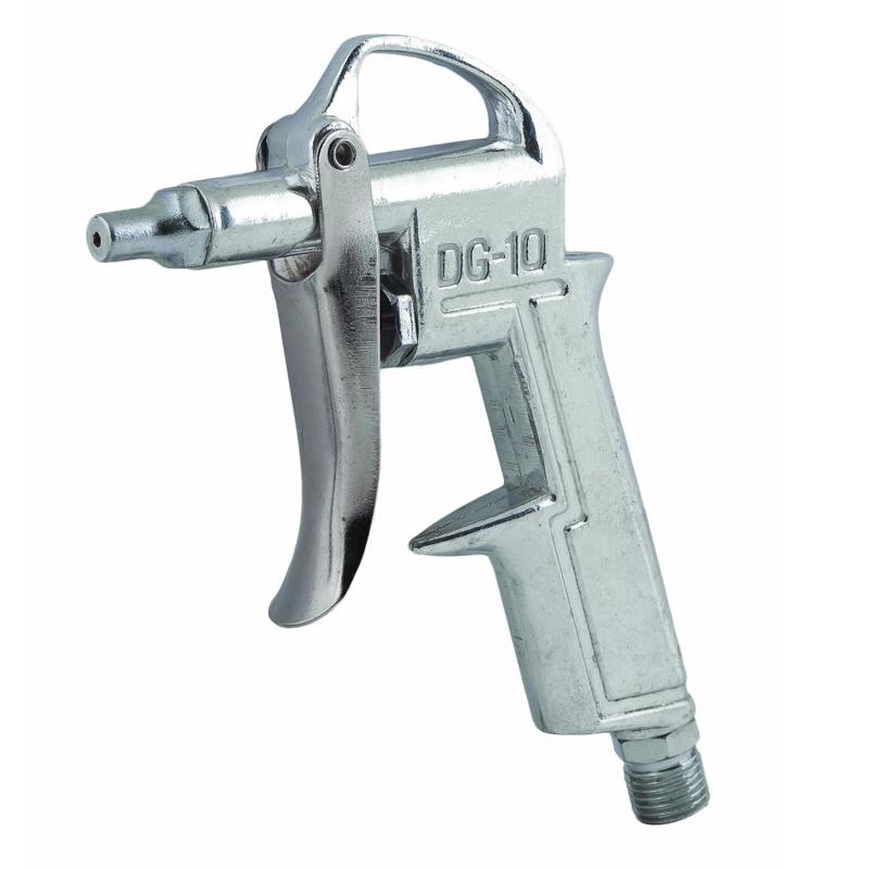 Pistol pentru suflat duze Raider, filet 3/8 inch, tija inclusa, cupla 1/4 inch 2021 shopu.ro