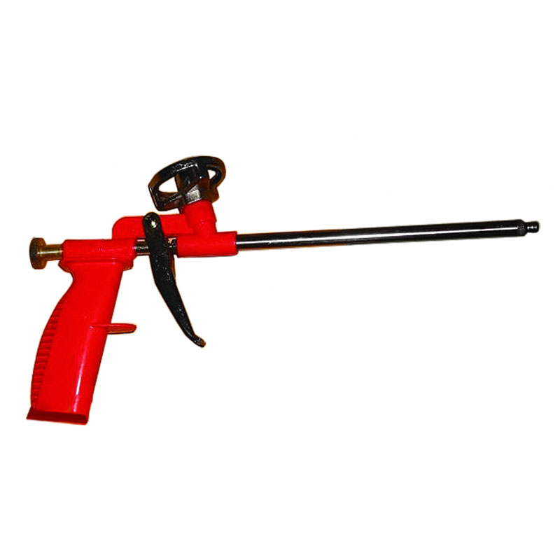 Pistol pentru spuma poliuretanica Top Strong, sina otel 2021 shopu.ro