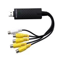 Placa de captura conectare la USB Easy Cap, functie programare