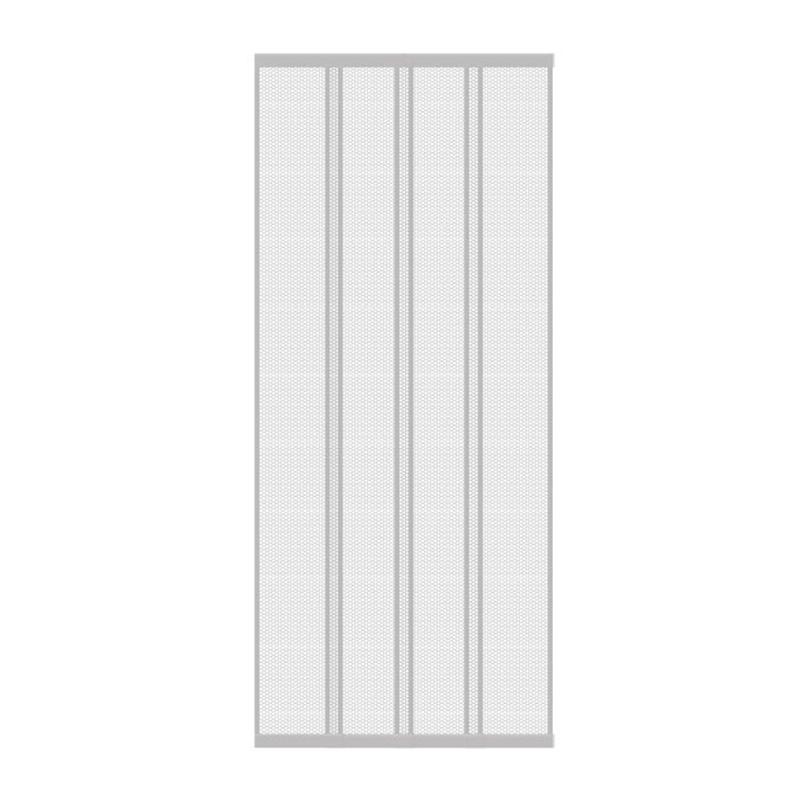 Plasa tantari pentru usa Delight, 100 x 220 cm, Alb shopu.ro