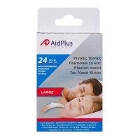 Plasturi nazali AidPlus, 24 bucati